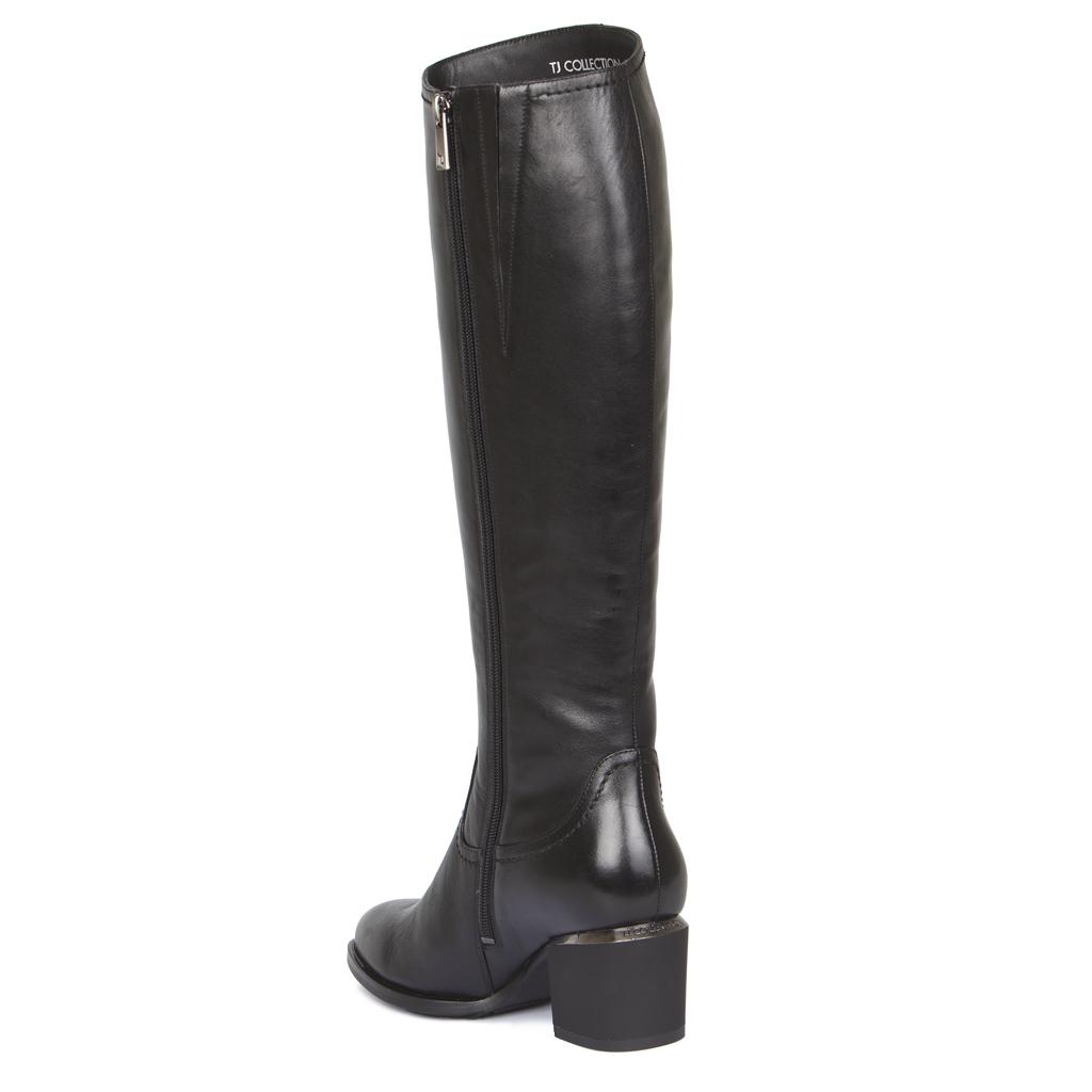 b16d7af21 Купить женские сапоги GF 5656818 BLK TJ COLLECTION в интернет ...